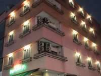 Losari Blok M Hotel di Jakarta/Blok M
