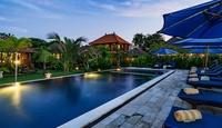 The Cozy Villas Lembongan by WizZeLa