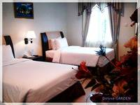 Novilla Boutique Resort Bangka - Deluxe Room Best Deal - 10%