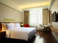 Hotel Santika Premiere ICE BSD City - Premiere Suite Room King Special Promo Last Minute Deal