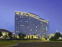 Hotel Santika Premiere ICE-BSD City di Tangerang Selatan/Serpong