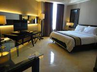 Zurich Hotel Balikpapan - Executive Room Regular Plan