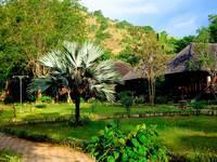 Puri Komodo Resort di Flores/Labuan Bajo