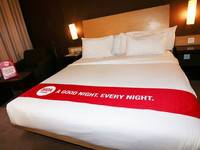NIDA Rooms Semarang Ahmad Dahlan - Double Room Double Occupancy NIDA Fantastic Promo