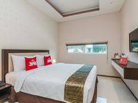 ZenRooms Sriwijaya Legian Kuta Bali - Double Room - Sarapan Untuk 2 Orang Regular Plan