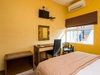 Rumah Singgah Griya H47 Semarang - Deluxe Room Only Regular Plan