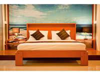 Aqua Bali Villa Bali - Standard Room Only Regular Plan