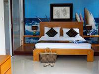 Aqua Bali Villa Bali - Standard Room With Breakfast Disc 10% BF