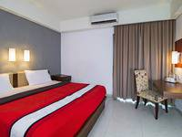 Cheers Residential Jakarta - Kamar Deluxe Regular Plan
