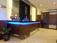 Hotel Blue Pacific di Jakarta/Blok M