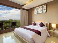 Den Bukit Suites Jimbaran - Studio Suite Room Only Regular Plan