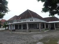 Ndalem Suwarno di Jogja/Kraton