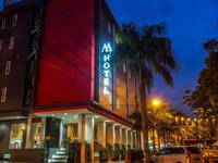 M Hotel Blok M Jakarta di Jakarta/Blok M