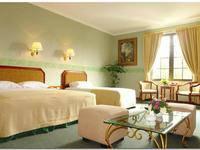Yasmin Resort Puncak - Family Deluxe Twin Bed Room Regular Plan