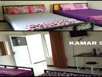 Sulfat Homestay Syariah Bumbing - Group Room Regular Plan