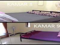 Sulfat Homestay Syariah Bumbing - Standard Room Regular Plan