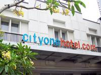 City One Hotel Semarang di Semarang/Pedurungan