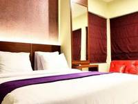 Hotel Raising Makassar Makassar - Platinum Room Regular Plan