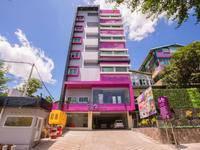 Hotel Raising Makassar di Makassar/Panakkukang