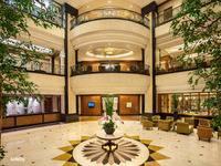 Hotel Menara Peninsula di Jakarta/Slipi