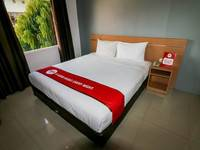 NIDA Rooms Semarang Amarta Raya - Double Room Double Occupancy NIDA Fantastic Promo