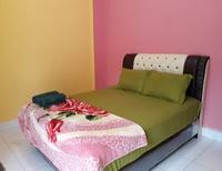 Maqila Guest House Aceh Tengah - Standard with Hot Water Regular Plan