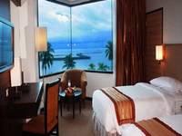 Quality Plaza Hotel Makassar - Deluxe Room Only Regular Plan
