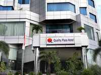 Quality Plaza Hotel Makassar di Makassar/Makassar