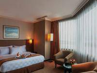 Quality Plaza Hotel Makassar - Phinisi Room Only Regular Plan