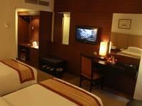 Quality Plaza Hotel Makassar - Superior Room Only Regular Plan
