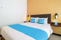 Airy Panakkukang Pandang Raya 12 Makassar - Studio Double Room with Breakfast Special Promo Jan 24