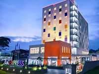Hotel Bintang 3 Yang Nyaman Di Lippo Cikarang Oleh Zuri Hotels