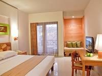 Bali Rani Hotel Bali - Superior Room Non Refundable Weekend Deal 56%