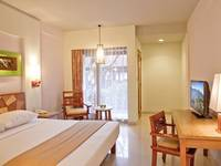 Bali Rani Hotel Bali - Superior Room Non Refundable Basic Deal 50%