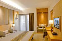 Bali Rani Hotel Bali - Superior Room Basic Deal 50%