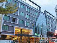 Eska Hotel di Batam/Batam Center