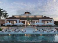 The Tamarind Resort - Nusa Lembongan