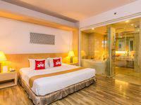 ZEN Premium Uluwatu Complex Bali - Double Room Special Promo