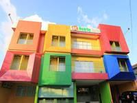De' Nearby Hotel di Manado/Malalayang
