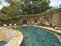 Warwick Ibah Hotel Luxury Villa and Spa di Bali/Ubud