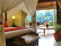 Warwick Ibah Hotel Luxury Villa and Spa Bali - Ibah Suite Regular Plan
