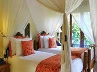 Warwick Ibah Hotel Luxury Villa and Spa Bali - Two Bedroom Pool Villa Seasonal Deal