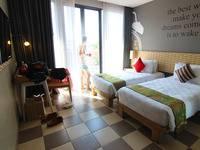 THE 101  Dago - Deluxe Smart Room Only Regular Plan