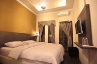 Suria City Hotel Bandung - Superior King Room Regular Plan
