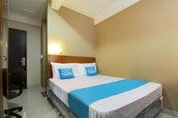 Airy Eco Setiabudi Tengah 3 Jakarta Jakarta South - Standard Double Room Only Special Promo Jan 5