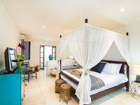 Calma Ubud Bali - Deluxe Rooms Last Minute Special Rate includes 10% discount!