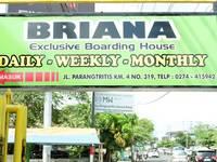 Briana Exclusive Boarding House di Jogja/Jogja