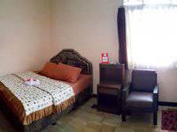 NIDA Rooms Yogyakarta Ipda Tut Harsono - Double Room Single Occupancy Special Promo