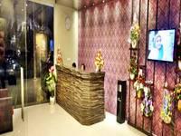 Hotel Lotus Cirebon di Cirebon/Cirebon