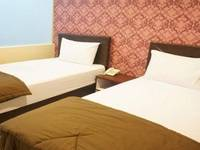 Hotel Lotus  Cirebon - Moderate Room with Breakfast Regular Plan